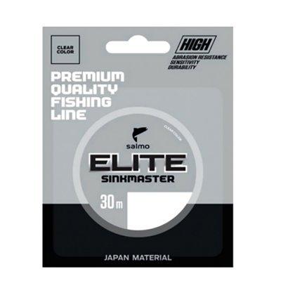 Леска монофильная Salmo Elite Sinkmaster 30м
