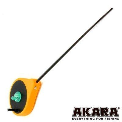 Зимняя удочка Akara Sport SP-Y, 24см (0.5-6гр)