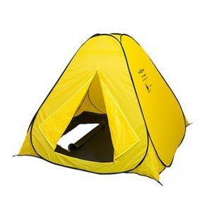 Палатка зимняя автоматическая Fish2Fish 2x2x1.5м (дно на молнии)