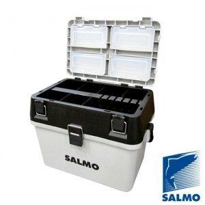 Ящик зимний Salmo 2070 2-х ярусный