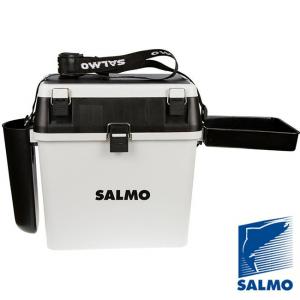 Ящик зимний Salmo 2075 2-х ярусный