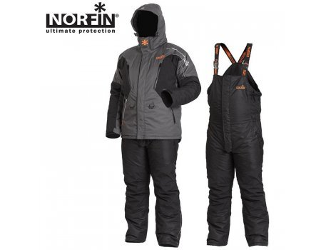 Костюм зимний Norfin Apex -15°С