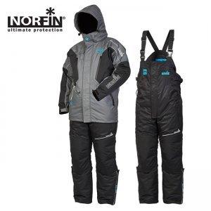 Костюм зимний плавающий Norfin Apex FLT -25°С