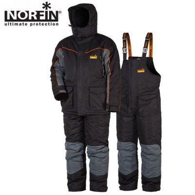 Костюм зимний Norfin Element+ -35°С