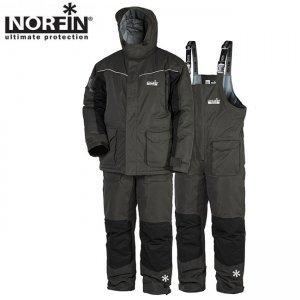 Костюм зимний Norfin Element Gray -20°С