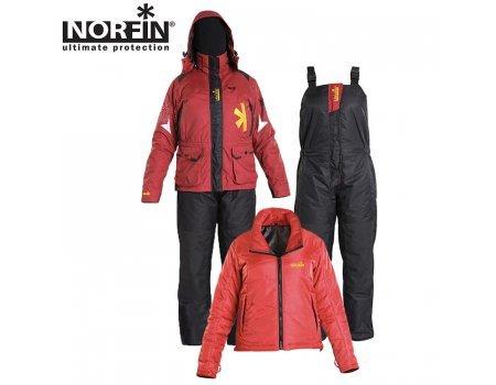 Костюм зимний Norfin Women Lady -30°С