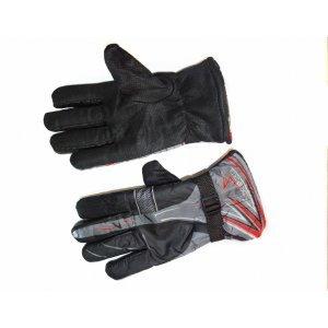 Перчатки Snow Fox SPRT-3 полиэстер, утепленные