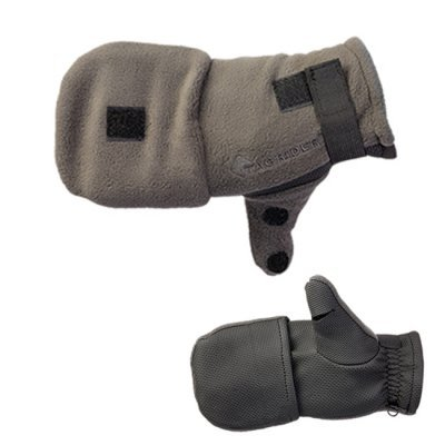 Рукавицы-перчатки Tagrider 0913-15 неопреновые с флисом