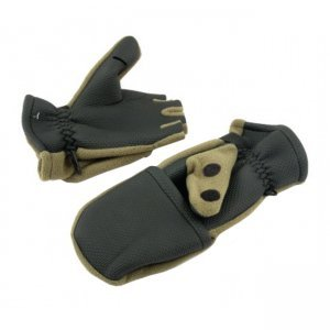 Рукавицы-перчатки Tagrider TR 0913-14 неопреновые с флисом