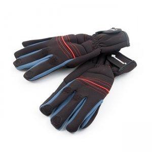 Перчатки Tagrider TR 2102-4 неопреновые, 3 откидных пальца