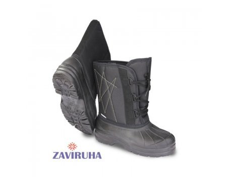 Сапоги зимние ПластТрейд Zaviruha -25°C