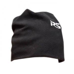 Шапка RS из флиса, черная
