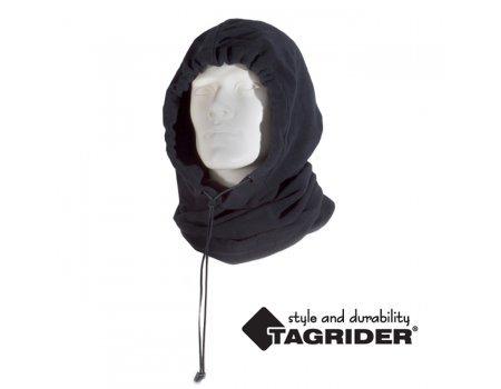 Шапка-капор Tagrider Northern Angler флис