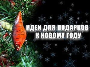Идеи подарков к Новому 2019 году!