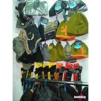 Зимние шапки, рукавицы, термоноски - утепляемся к сезону 2019