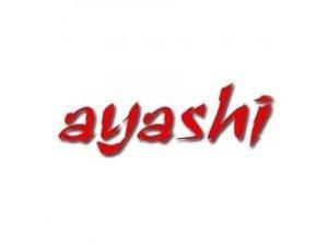 Cпиннинг Ayashi – мечта ставшая реальностью