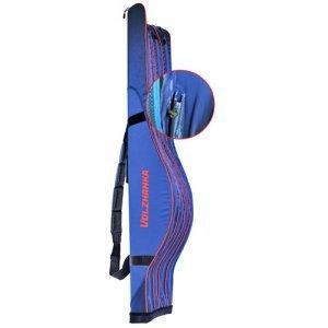 Чехол для удилищ Волжанка Pro Sport 2+2, 160см