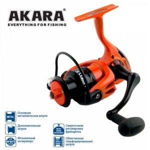 Катушка AKARA Active AF1000, 4п.+1р.п