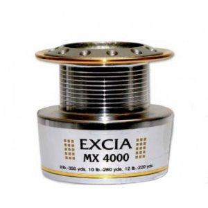 Шпуля металлическая Ryobi Excia 4000