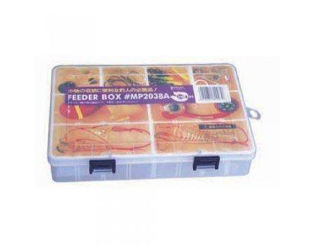 Коробка Fire Fox MP2038A, 20х13.5х3.8см