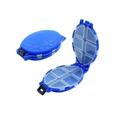 Коробка для мелочей Namazu Turtle, 11х7.5х3см