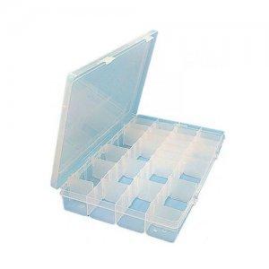 Коробка рыболовная универсальная Salmo Allround, 27.5x18x4.7см