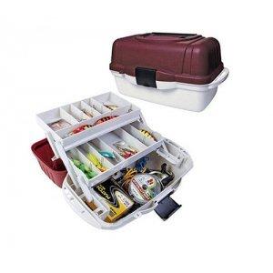 Ящик рыболовный двухполочный Salmo Aquatech® 2702