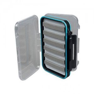 Коробка рыболовная для приманок Salmo Fly Special, 15x10x5см