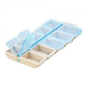 Коробка рыболовная для крючков Salmo Hook Special, 13x6x1.4см