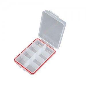 Коробка рыболовная для приманок Salmo Waterproof, 10.5x7x2.5см
