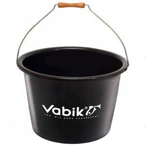 Ведро для прикормки Vabik 13-25л