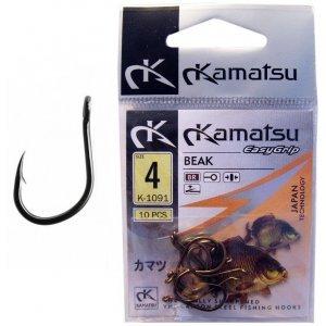 Крючки Kamatsu Beak №11