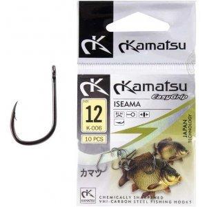 Крючки Kamatsu Iseama №11