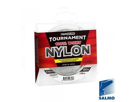 Леска монофильная Team Salmo Tournament 150м