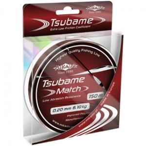 Леска монофильная Mikado Tsubame Match 150м