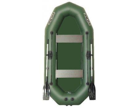 Лодка надувная ПВХ Колибри К-300СТ