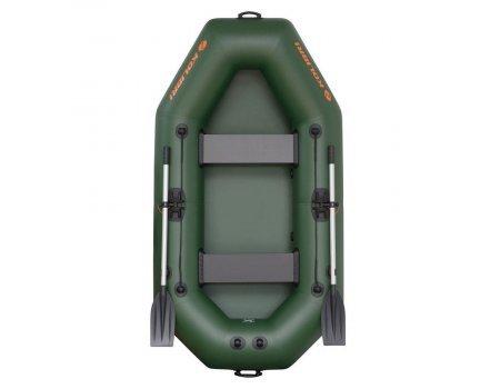 Лодка надувная ПВХ Колибри К-250Т (Профи)
