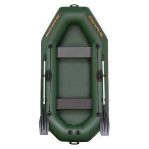 Лодка надувная ПВХ Колибри К-260Т