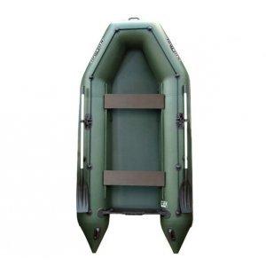 Лодка надувная ПВХ Колибри КМ-280