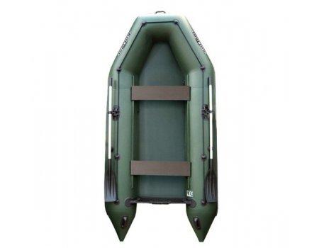 Лодка надувная ПВХ Колибри КМ-330