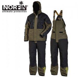 Костюм демисезонный Norfin Feeder -10°С