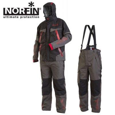 Костюм демисезонный Norfin Pro Dry 2