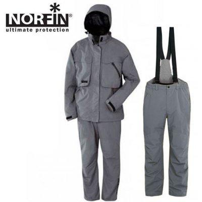 Костюм демисезонный Norfin Scandic Gray