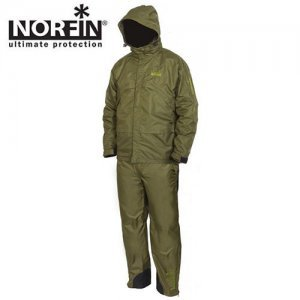 Костюм демисезонный Norfin Shell 2