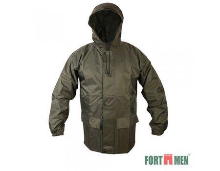 Куртка рыбацкая FortMen 20(С)1500Н, нейлон