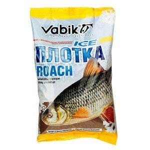 "Прикормка зимняя Vabik Ice Roach ""Плотка"", 0.75кг"