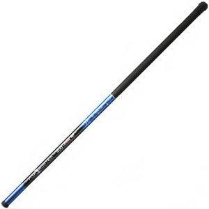 Ручка для подсака телескопическая Mikado Fish Hunter, 4м
