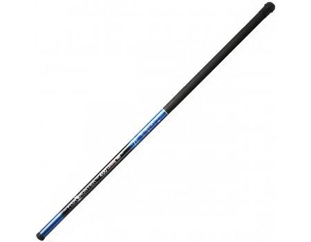 Ручка для подсака телескопическая Mikado Fish Hunter, 3м
