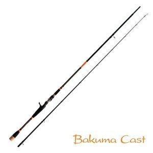 Спиннинг Surf Master Chokai Series Bakuma Cast 1.98м, 14-42гр