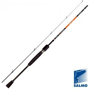 Спиннинг Salmo Diamond JIG 15, 1.98м, 3-15гр